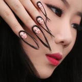 Hairy Selfie Nails Exist Now, Because Why Not?