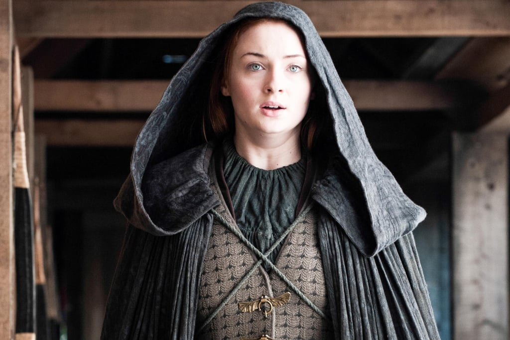 Game of Thrones Season 5 Finale Pictures