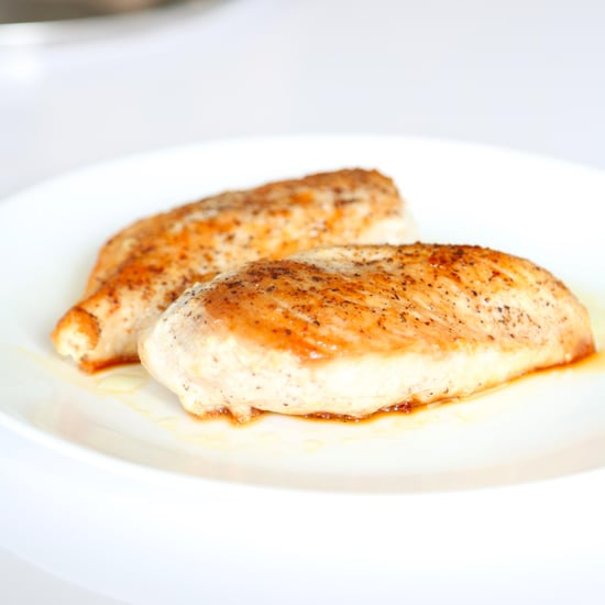 How to Pan Sear Chicken
