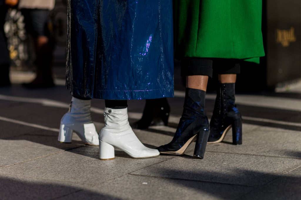 Street Style Haute Couture Fashion Week Spring 2016 Popsugar Fashion Uk