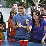 Photos From Cougar Town Episode 5 and 6