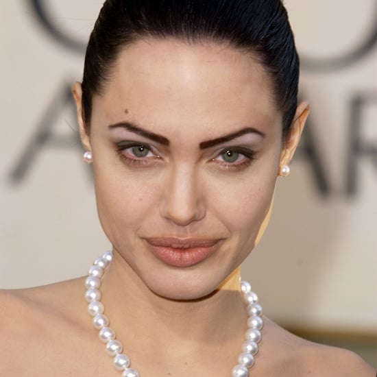 Worst Beauty Looks From Golden Globes