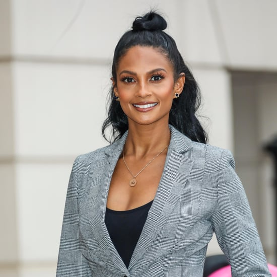Alesha Dixon Is the New Powerpuff Girl