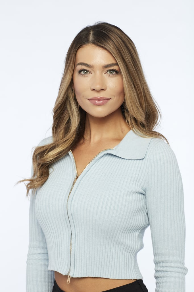 The Bachelor: Who Is Sarah Trott?