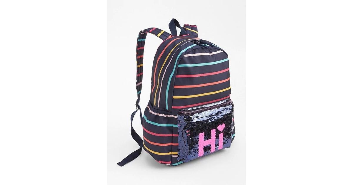 Gap Flippy Sequin Backpack  97a4d26a37834