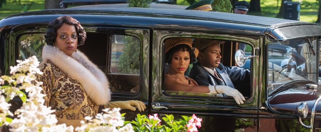 Mia Neal and Jamika Wilson's Oscar Beauty Nod Made History