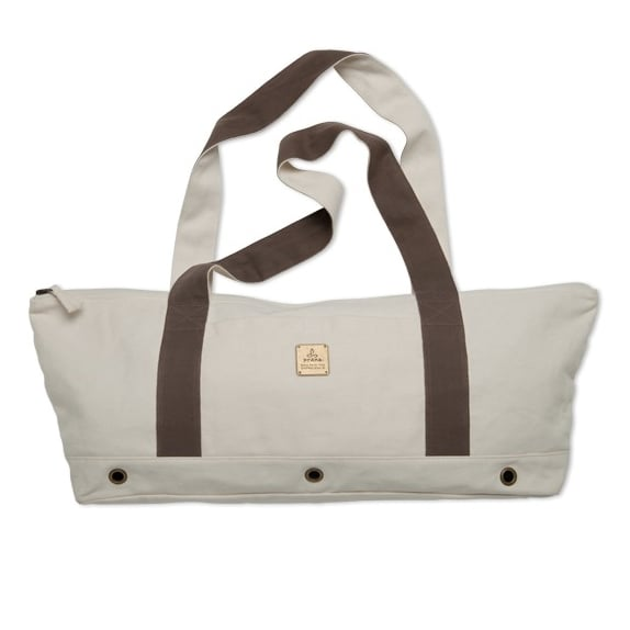 You can't go wrong with the classic June Tote ($80) from Prana.
