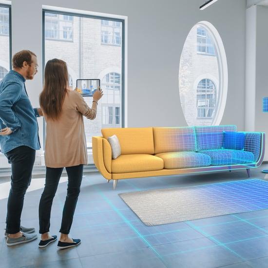 أفضل 5 تطبيقات ذكية في عالم الديكور والتصميم الداخلي 2020