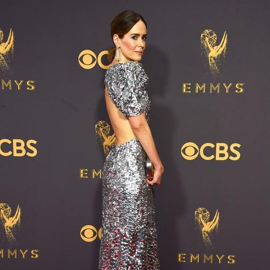 Emmys Best Dressed 2017