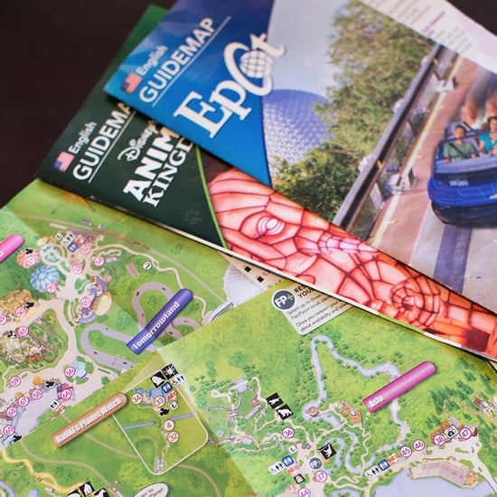 How to See All Disney World Parks in a Day