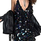 Hodoyi Sequin Dress