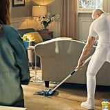 "Mr. Clean: ""Cleaner of Your Dreams"""