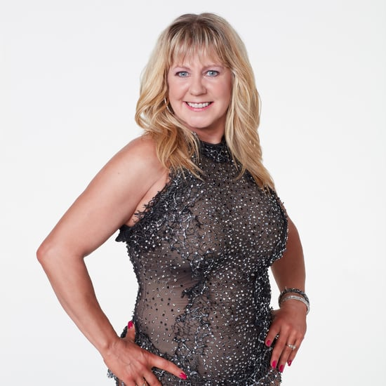 Tonya Harding on Dancing With the Stars: Athletes