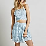 Free People Watch This Space Set ($128)