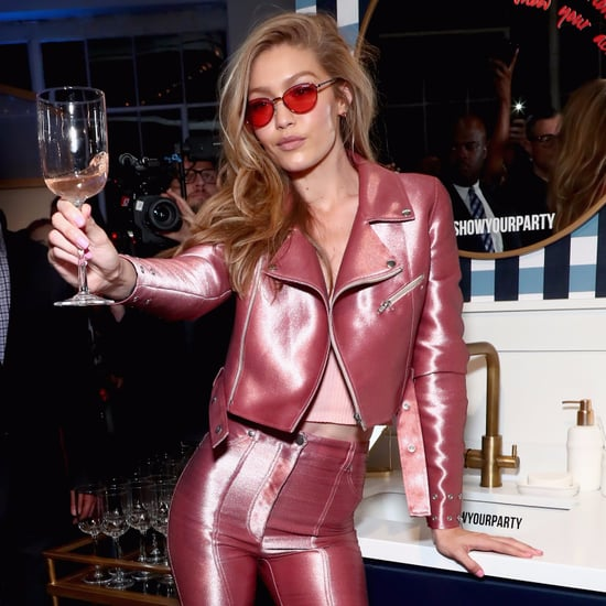 Gigi Hadid Best Outfits 2017