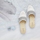 Birdies Bridal Slipper Collection 2019