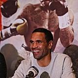 Anthony Mundine, Boxer