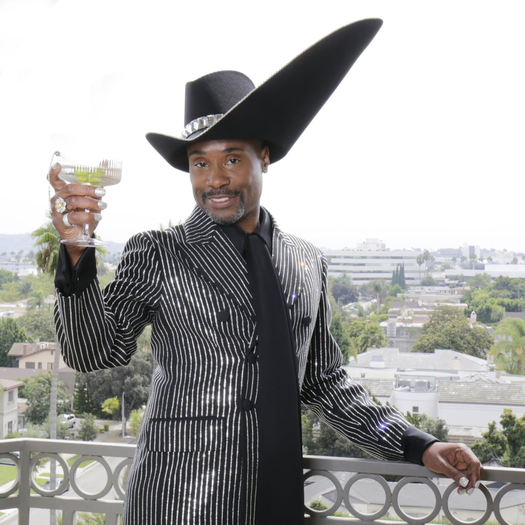 Billy Porter at the 2019 Emmys