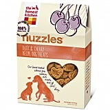 Nuzzles Duck and Cherry Dog Treats ($14)