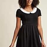 Record Time A-Line Dress
