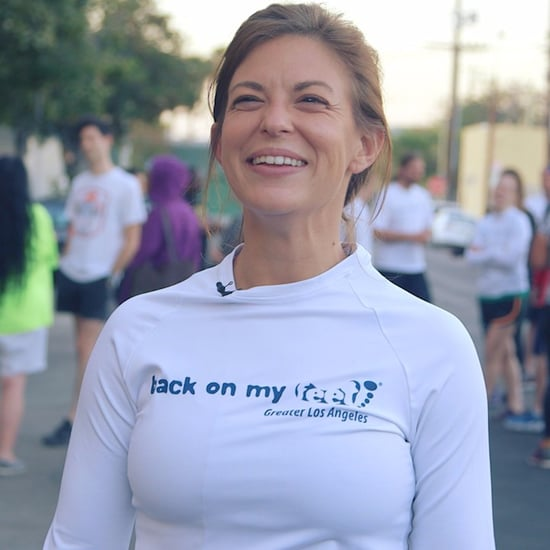 How Back on My Feet Uses Running to Combat Homelessness