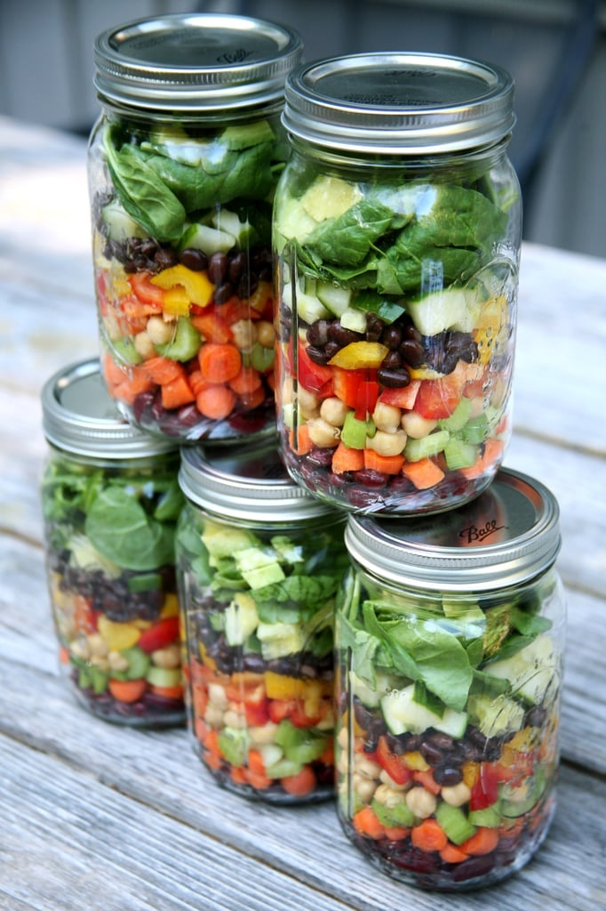 Meal Prep Meals and Snacks