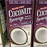 Vanilla Coconut Beverage