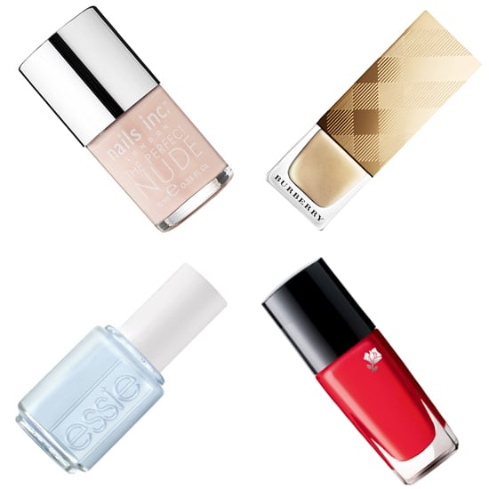 Best Nail Colours For Brides | Summer 2014