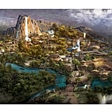 Adventure Isle Rendering