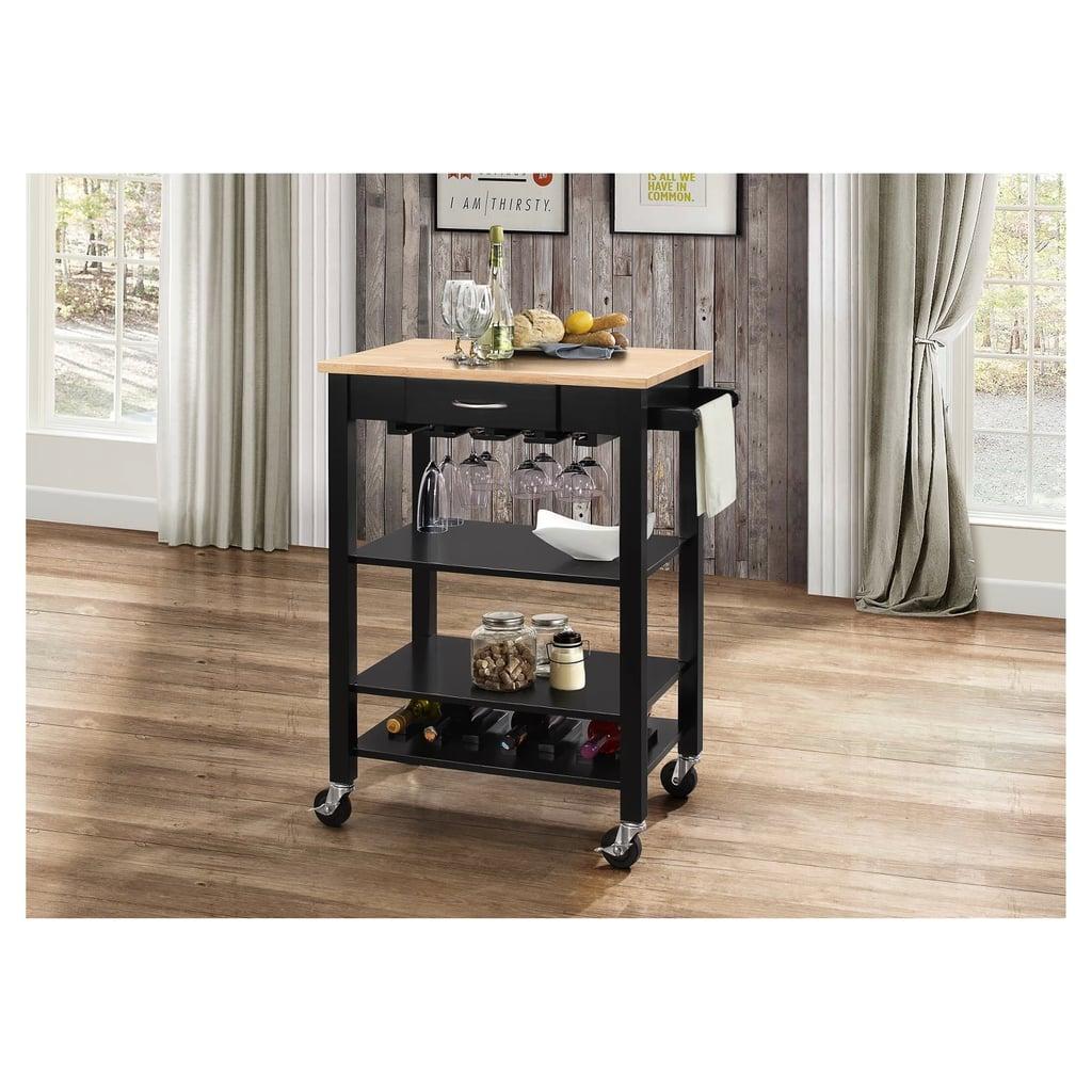 Acme Furniture Cart