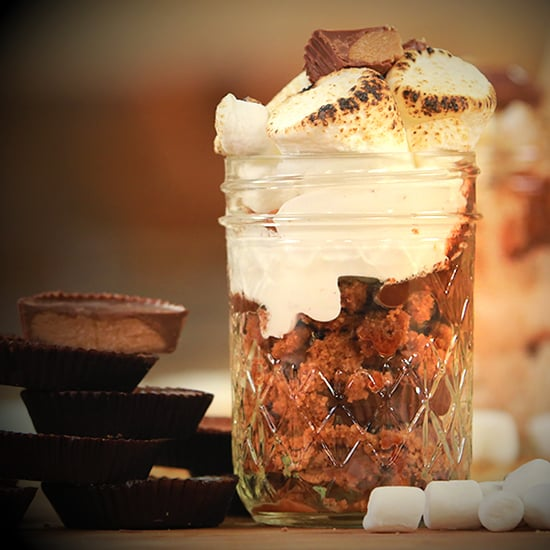 S'mores in a Jar Recipe