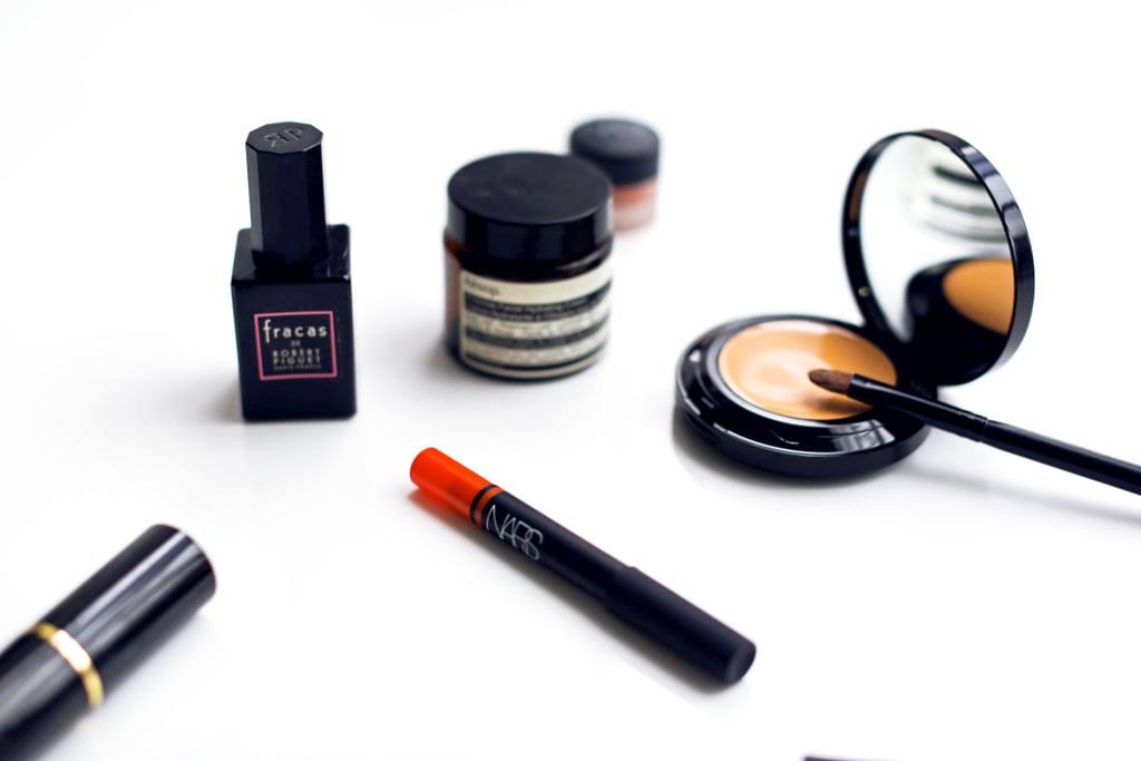 Neatly Pack Cosmetics
