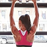 20-Minute HIIT-Style CrossFit Workout