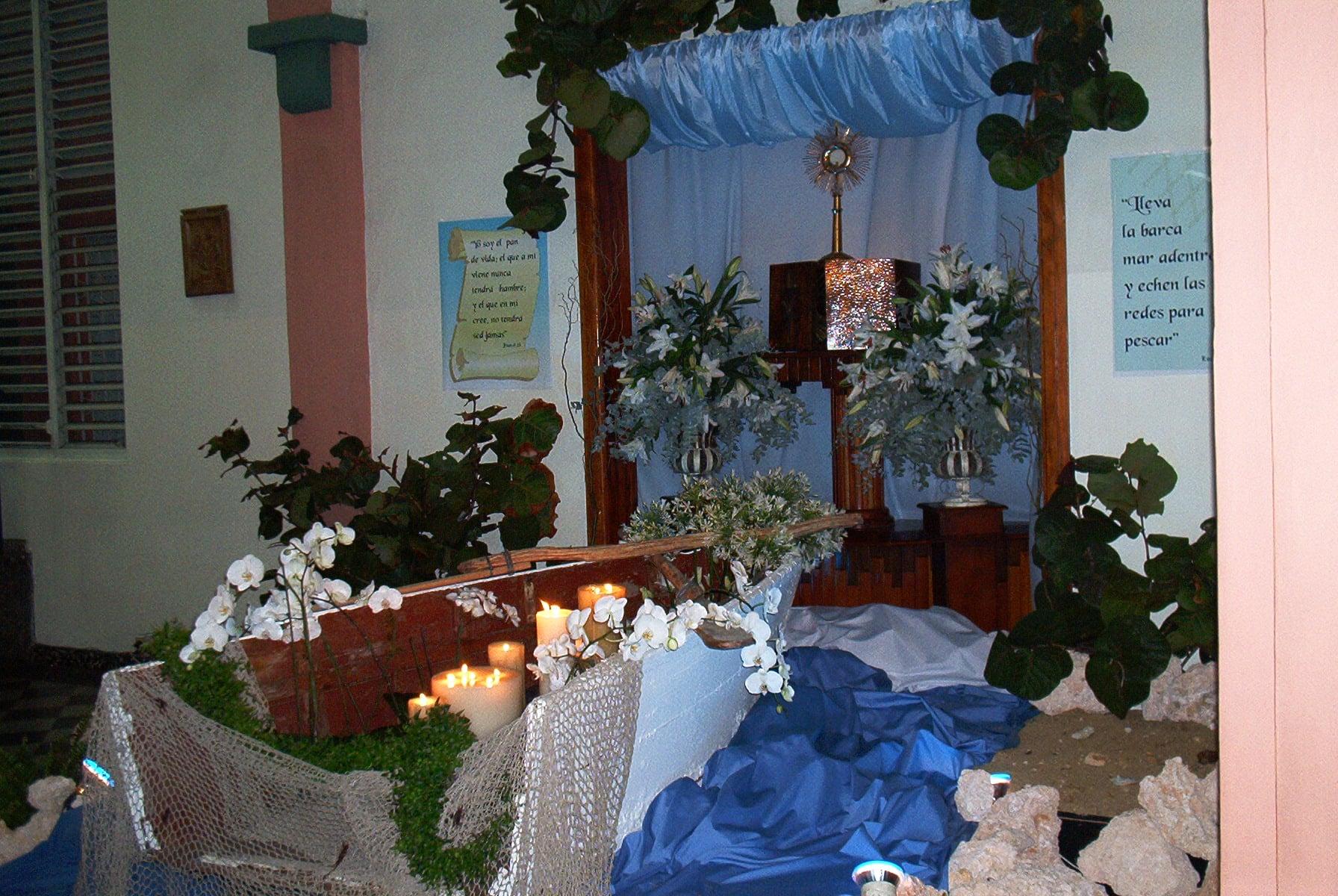 Semana Santa Monument