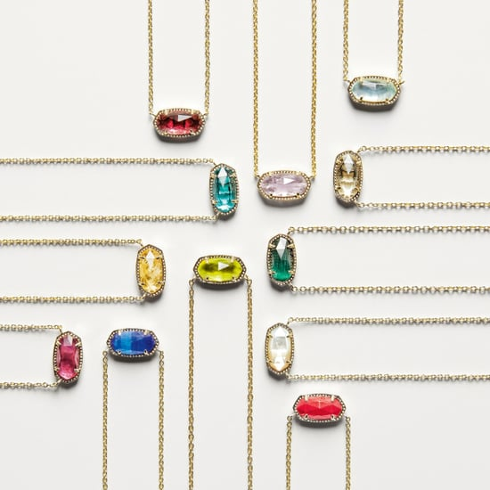 Birthstone Jewelry Gifts For Moms
