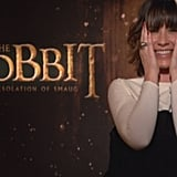 Cast Interview For The Hobbit