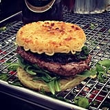 The True Ramen Burger