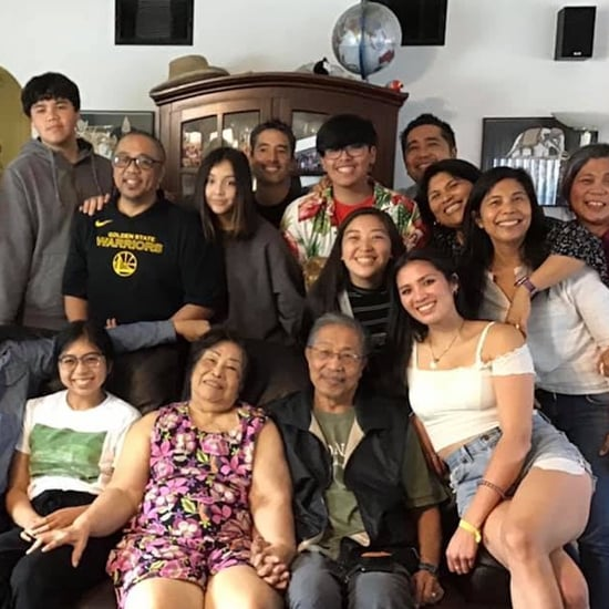 How I Began to Connect to My Filipino Heritage