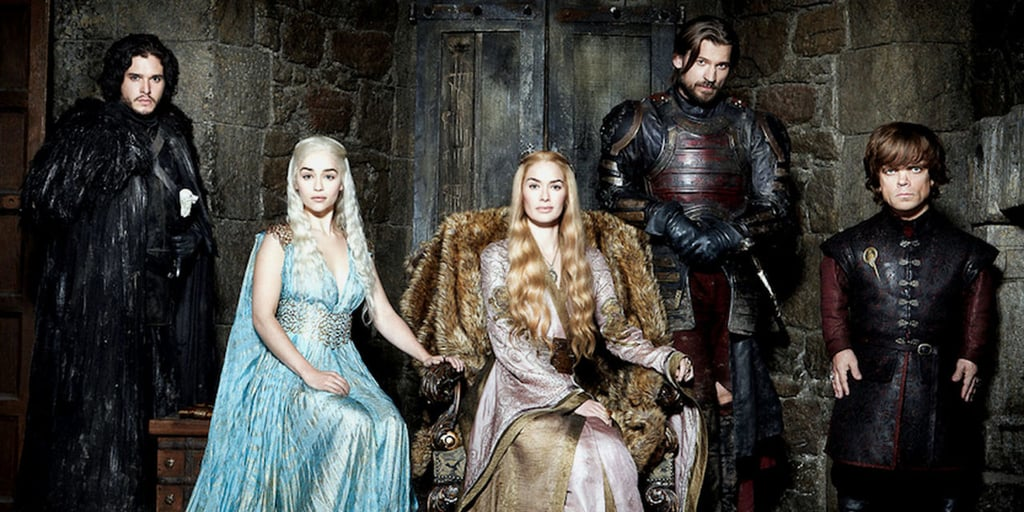 Game of Thrones Group | Group Halloween Costumes 2017 | POPSUGAR ...