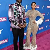 MTV VMAs 2018 Red Carpet Dresses