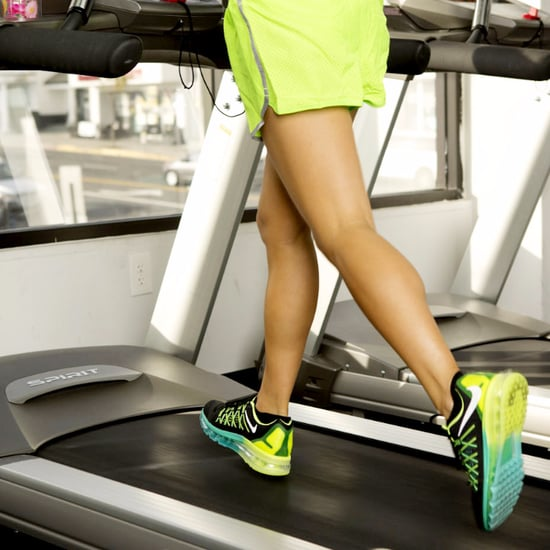 Treadmill Fat-Burning Tips