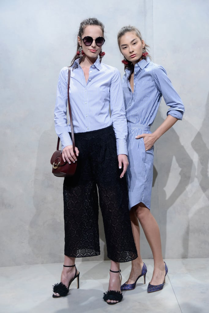 Picking Your Favourite Look From Banana Republic's Collection Won't Be Easy