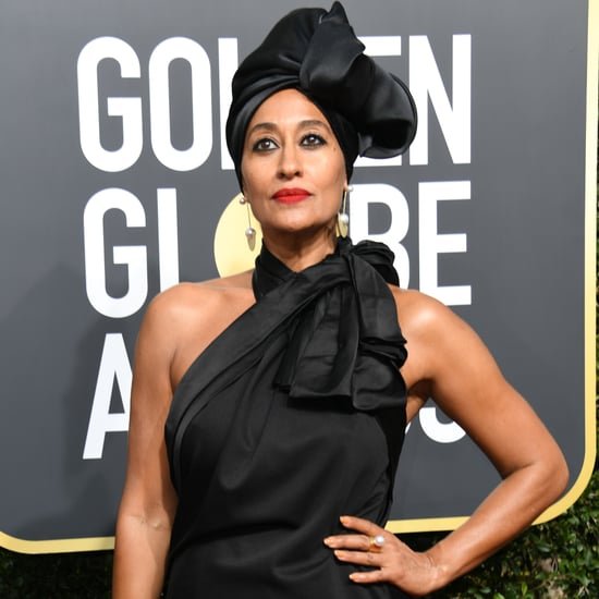Golden Globes Best Dressed 2018