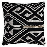 Rizzy Home Tribal Medallion Pillow