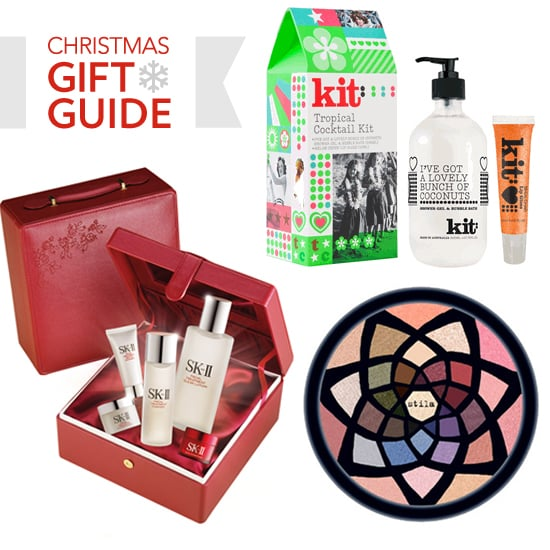 2011 Christmas Gift Guide: Beauty Gifts