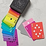 Rainbow Playing Cards ($13)