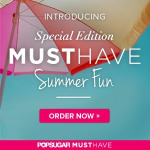POPSUGAR Must Have Summer Edition Special Box