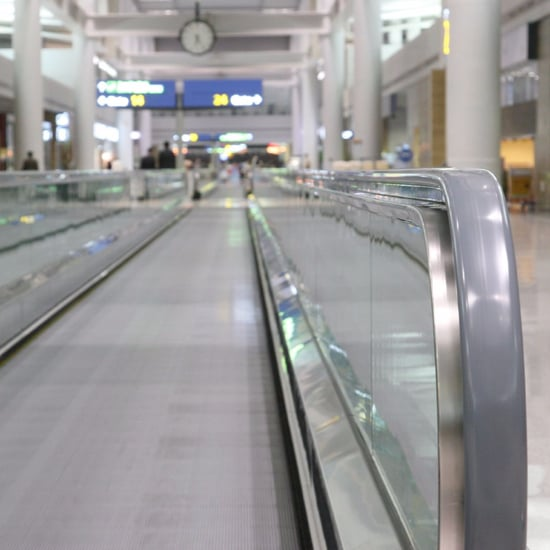 Get Through Airport Security Quickly