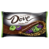 Dove Milk Chocolate & Caramel Witches Mix