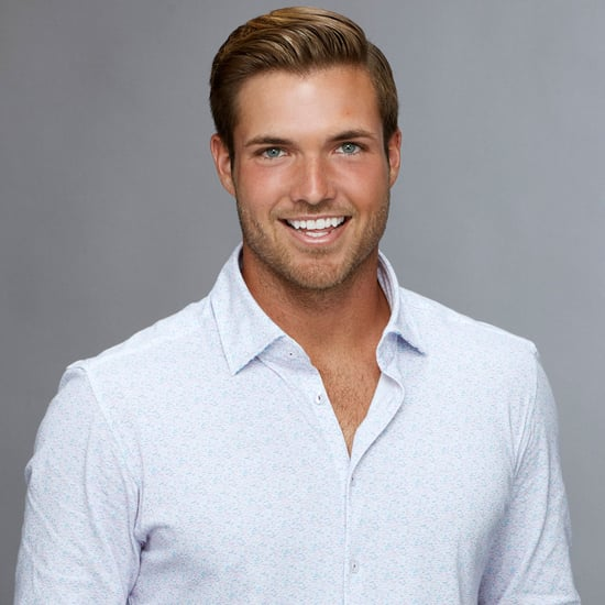 Who Is Jordan Kimball From The Bachelorette?